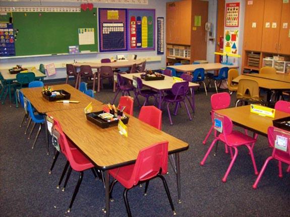 Classroom Photos Mrs Jeanine Horner S Kindergarten In