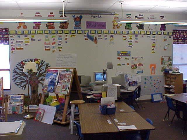 Classroom Theme Ideas For First Grade : First grade classroom ideas imgarcade online