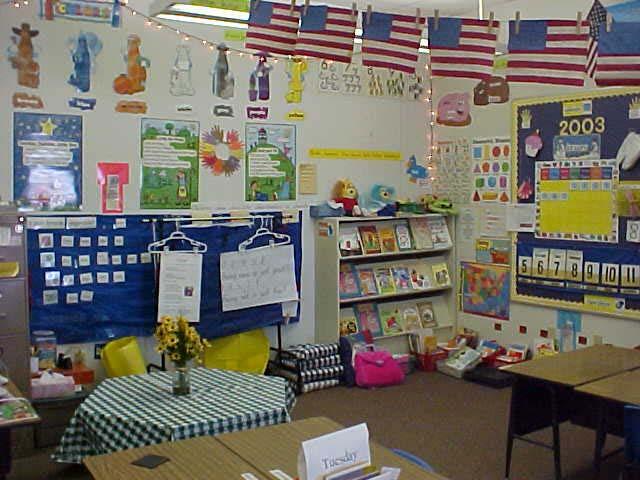Classroom Organization Ideas First Grade ~ Classroom photos digital photo album the first grade