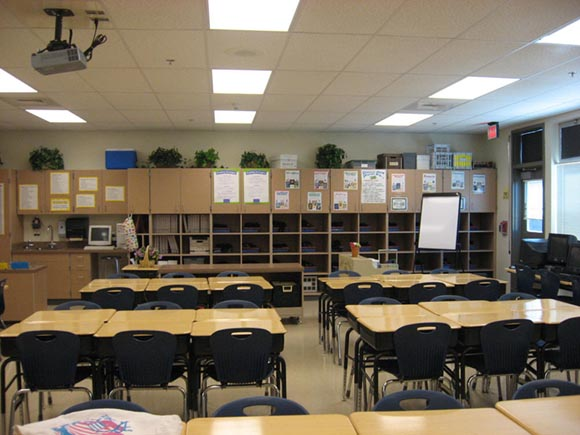 Design The Ideal Classroom For The Elementary Grades ~ Classroom photos heather renz s th grade tom